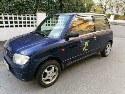 gebraucht Daihatsu Cuore l7