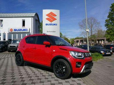 gebraucht Suzuki Ignis 1.2 CVT Dualjet/NAVI/ASSISTENZPAKET
