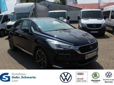 gebraucht Citroën DS5 2.0 BlueHDi 180 FAP CAM HUD NAVI PANO XENON