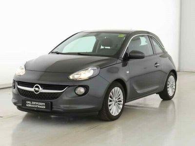 gebraucht Opel Adam Glam 1.4 EU6d-T Panorama Klima LED-Tagfahrl