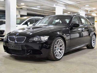 gebraucht BMW M3 Handschalter, M Drive, M Driver Package, Glasdach