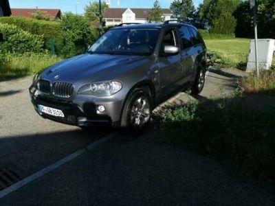 käytetty BMW 501 x5 30d E70Ps