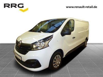 gebraucht Renault Trafic Kasten dCi 120 L2H1 2,9t Komfort