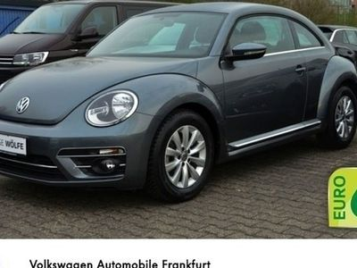 vw beetle gebraucht 200 g nstige angebote 24h autouncle. Black Bedroom Furniture Sets. Home Design Ideas