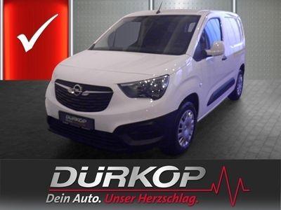gebraucht Opel Combo Cargo Edition L1,H1 1.5D S/S Klima PDC USB/Bluetooth Kurvenlicht