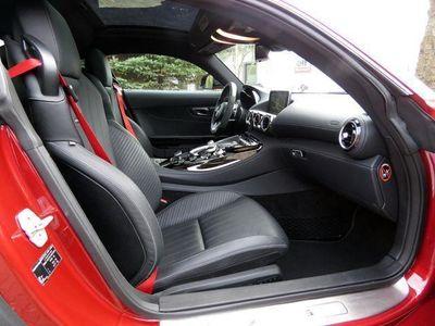 gebraucht Mercedes AMG GT S MEMORY SHZ LEDER PTS KAMERA LED COMAND