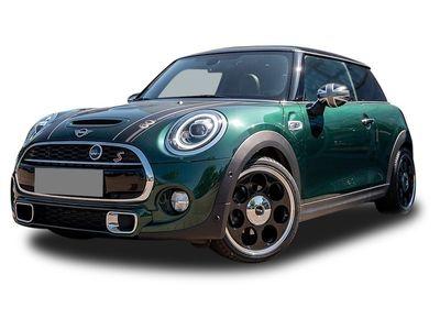 gebraucht Mini Cooper S 2.0 Benzin
