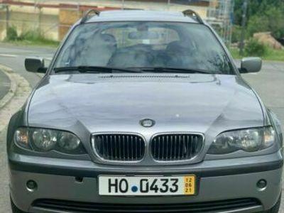 gebraucht BMW 325 Xi Voll Ausstattung, Standheizung ...