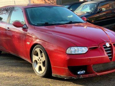 gebraucht Alfa Romeo 156 Sportwagon 2.0 JTS Progression'