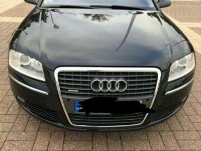 gebraucht Audi A8 4.2 quattro