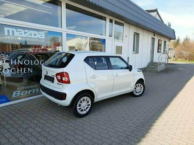 gebraucht Suzuki Ignis Club Hybrid