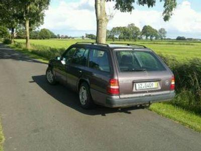 gebraucht Mercedes 230 124