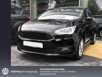 gebraucht Ford C-MAX C-Max1.0 EcoBoost Start-Stopp-System COOL&CONNECT