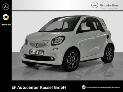 gebraucht Smart ForTwo Electric Drive forTwo electric drive coupe