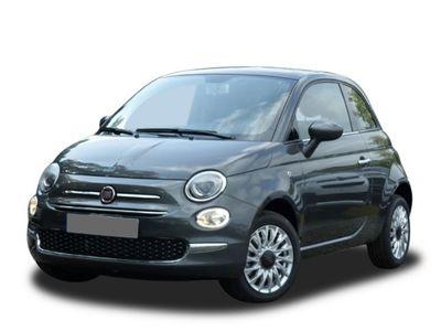 gebraucht Fiat 500L 1.2 Benzin