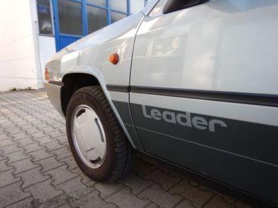 gebraucht Citroën BX 14 Leader*35.000 km*Lupentacho
