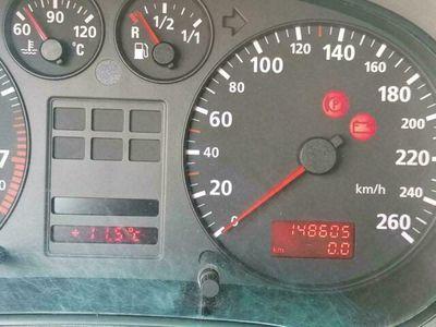 gebraucht Audi A3 TÜV neu