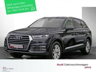gebraucht Audi Q7 3.0 TDI EU6 quattro Xenon Navi e-Sitze Kamera PDC