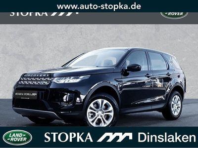 gebraucht Land Rover Discovery Sport 2.0 BENZIN (P PSD in Dinslaken