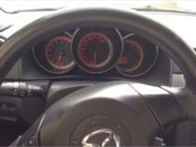 gebraucht Mazda 3 2,0 Sport Top