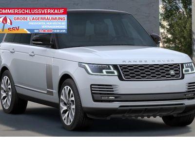 gebraucht Land Rover Range Rover P525 Autob. Pano in Kehl