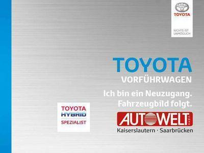gebraucht Toyota RAV4 Hybrid 4x4 Club RAV4