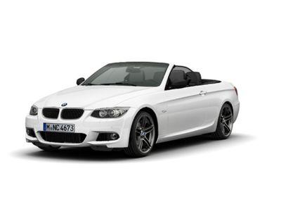 käytetty BMW 335 Cabriolet i M Sport Edition