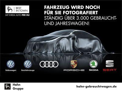 gebraucht VW T5 Kasten KR 2,0 TDI Klima PDC Holzboden