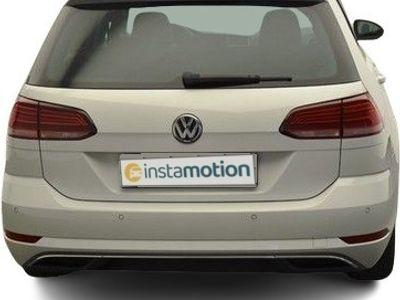 gebraucht VW Golf VII GolfVII 1.6 TDI Comfortline ACC/Front-Assist/Navi