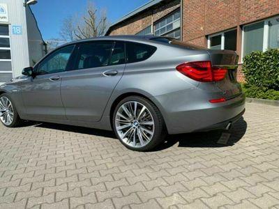 gebraucht BMW 535 Gran Turismo als Limousine in Hilden