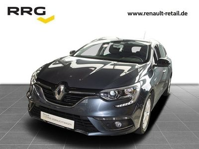 gebraucht Renault Mégane GRANDTOUR IV 1.3 TCe 140 LIMITED EDC Auto