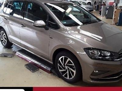 gebraucht VW Golf Sportsvan JOIN 1.0 TSI /NAVI /KLIMA /LM Bremsass Kurvenl. Sitzh.