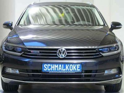 gebraucht VW Passat Variant TDI 2.0 4Mot bei Gebrachtwagen.expert