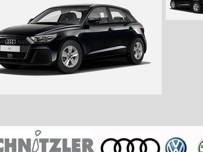 gebraucht Audi A1 Sportback 30 TFSI S tronic Navi+/EPH+/Smartph