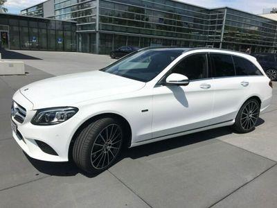 gebraucht Mercedes C30 AMG AMG 0de T+Busin. Paket+Sound Paket+Air Body Cont.