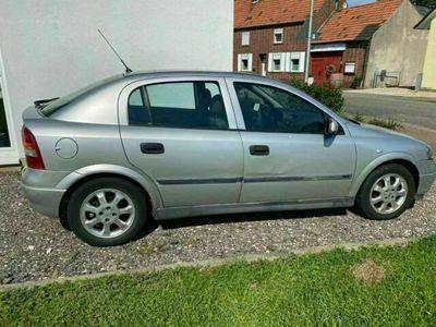 gebraucht Opel Astra 1.7 DTI