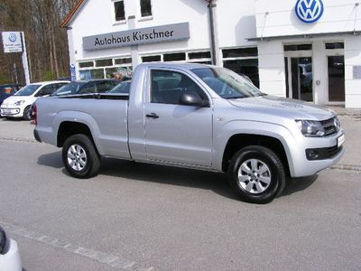 verkauft vw amarok singlecab gebraucht 2012 km in. Black Bedroom Furniture Sets. Home Design Ideas