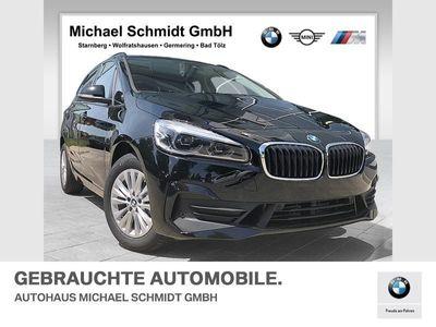 gebraucht BMW 218 d Advantage SOFORT VERFÜGBAR/ LEASING ANZ. 1.900,-/ MTL.RATE 289,-