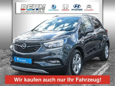 gebraucht Opel Mokka X ON 1.4 Turbo Navi/SHZ/Premiumpaket