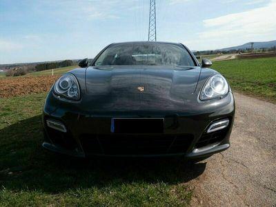 gebraucht Porsche Panamera S