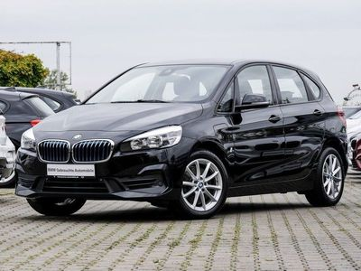 gebraucht BMW 225 Active Tourer 2er xe iPerformance Steptronic Advantage