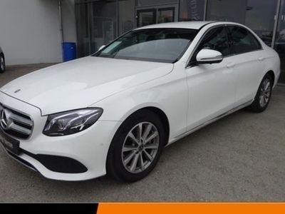 gebraucht Mercedes E220 4M Avantgarde*Comand*360°*LED*Widescreen