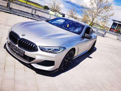 gebraucht BMW 840 8er xDrive