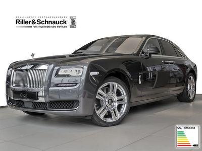 gebraucht Rolls Royce Ghost *** Berlin***