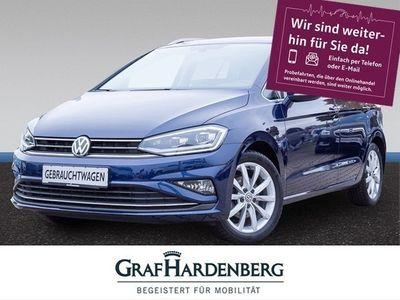 gebraucht VW Golf Sportsvan VII 1.5 TSI DSG Highline