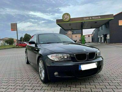 gebraucht BMW 123 d / Tausch möglich / TÜV neu!