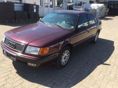 gebraucht Audi 100 2,3E 5 Zylinder