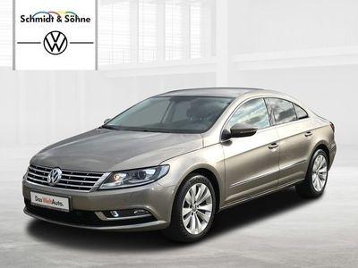 gebraucht VW CC 1.4 TSI sport