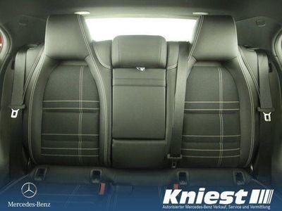 gebraucht Mercedes A180 d Urban LED/Navi/BusinessPaket/Automatik