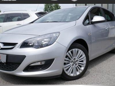 gebraucht Opel Astra 1.6 Active Bluetooth Klima el. Fenster